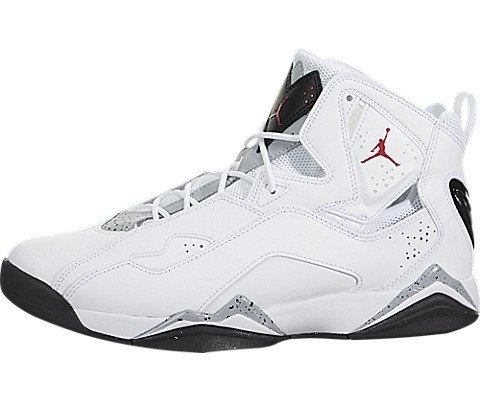 Image of the Jordan Air True Flight