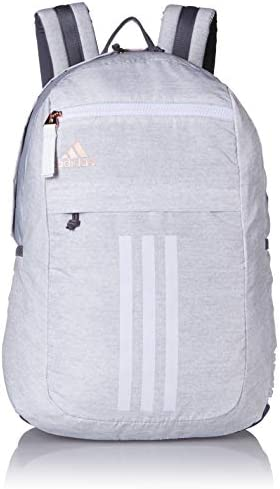 League 3 Stripe Backpack