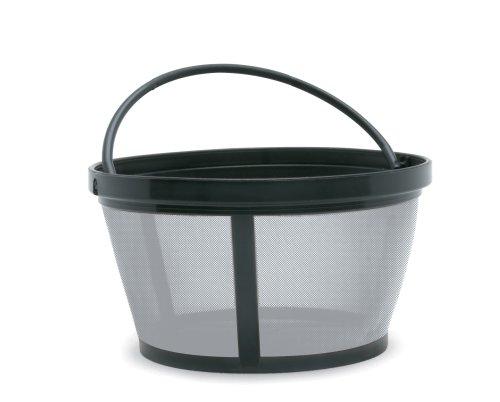 Fresco Basket Shaped Coffee Titanium product image