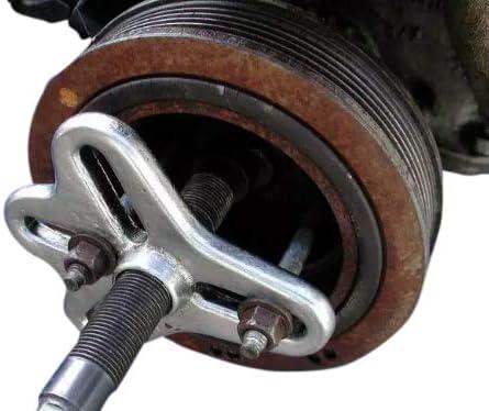 Extractor del volante (46 piezas), completo Cigüeñal Polea ...