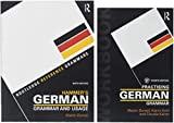Hammer's German Grammar and Usage 6e + Practising