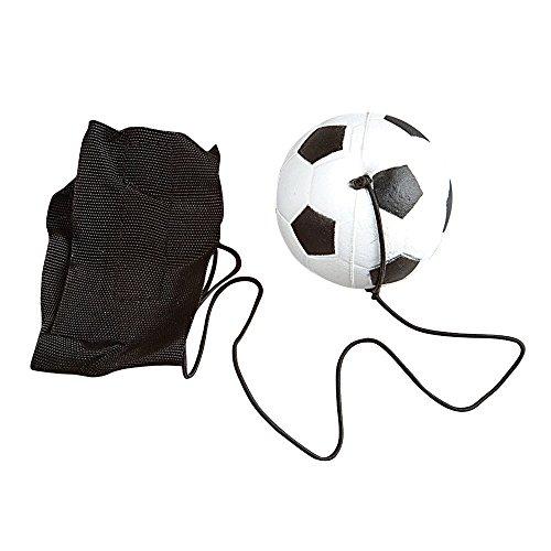 Rhode Island Novelty Soccer Return