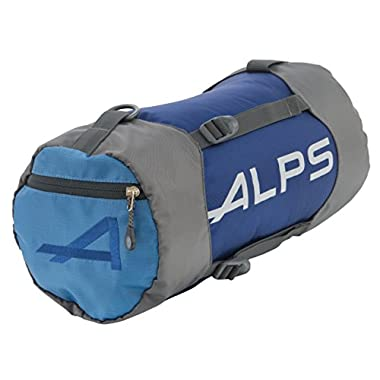 ALPS Mountaineering Compression Sleeping Bag Stuff Sack (Small)(Assorted Color)