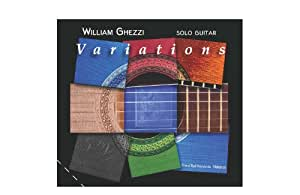 Variations: Solo Guitar