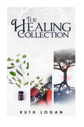 Collection Antioxidant - The Healing Collection (Aromatherapy, Antioxidants, Healing)