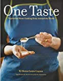 One Taste, Sharon Crayton, 0971936439