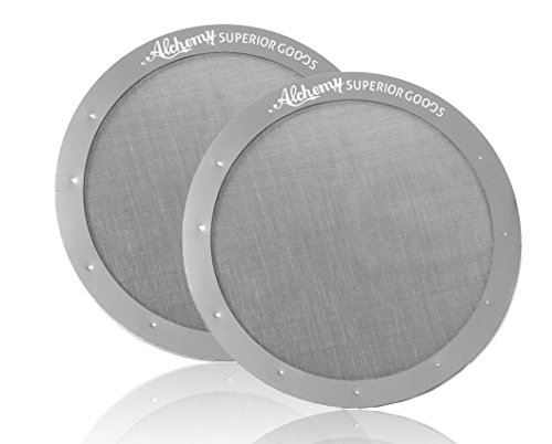 Premium Filter AeroPress Stainless Filters product image