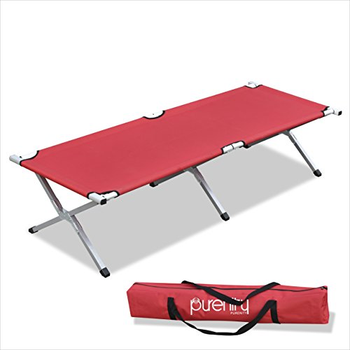 Red Cot - 1