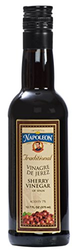 Napoleon Sherry Vinegar, 12.7 Ounce by Napoleon