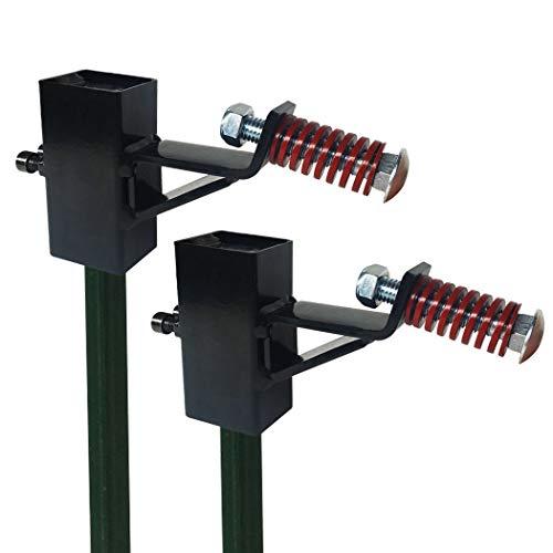 - Highwild T Post Target Hanger - 2 Pack