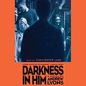 Darkness in Him Audiobook