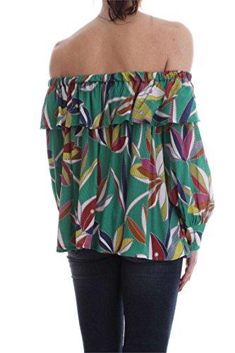 KAOS HP1TM064 BLUSA Mujer Multicolor