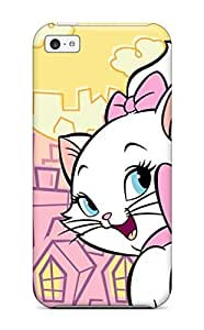 Hot Tpye Marie The Cat Disney Case Cover For Iphone 5c