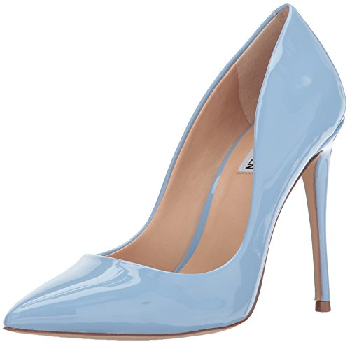 Steve Madden Damen Daisie Pumps Blue