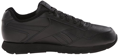 Reebok Mens Royal Glide Xwd 4e Running Shoe Black/Dhg Solid Grey/Reebok Royal