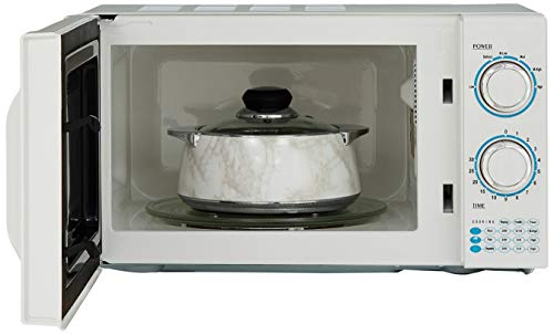IFB Microwave Oven (White) - Model 17PM MEC 1- 17 L Solo