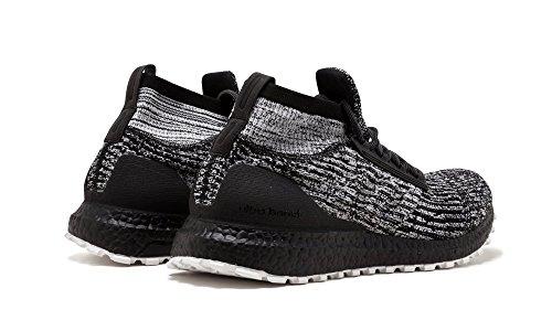 Scarpe Da Ginnastica Adidas Mens Ultraboost All Terrain Ltd Nero (negbas / Negbas / Ftwbla)