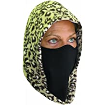 ThermaFur 5522 Air Activated Heated Neck Warmer