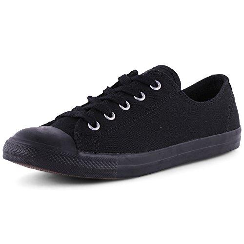 Eu 40 Unisex Chuck Schwarz Star Erwachsene Converse Taylor Sneaker All monocrom FUOwqa1axS