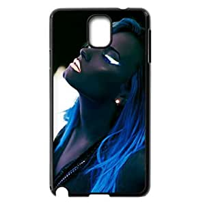LP-LG Phone Case Of Demi Lovato For samsung galaxy note 3 N9000 [Pattern-1]