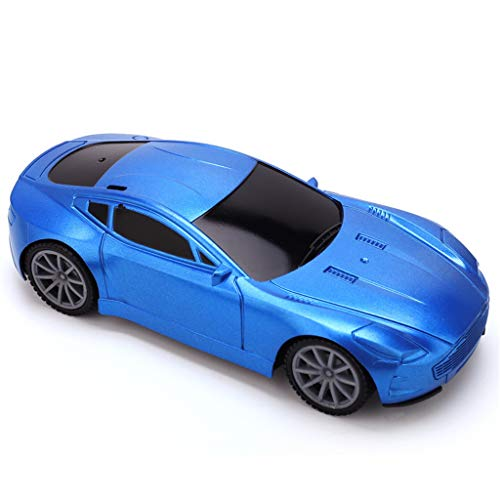 Price comparison product image Onefa Wireless Remote Control Concept RC Car 1:24 Model Vehicle Toy Toys for Kids (One Size,  C)