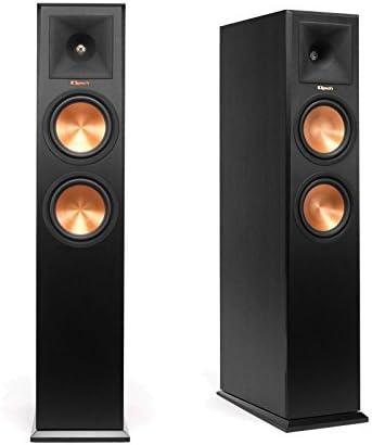 Klipsch RP-260F-2 Reference Premiere Floorstanding Speakers Ebony Pair
