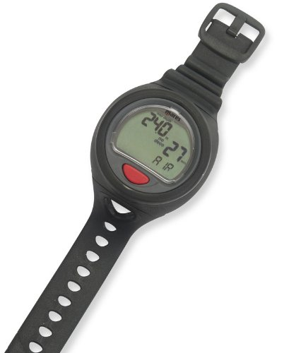 Mares Puck Wrist Dive Computer