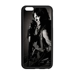 Tv Series The Walking Dead Customize Phone Case Cover for Apple iPhone 6 4.7 Inch by mcsharks