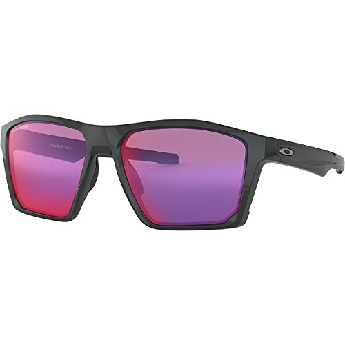 Carbon Hombre Sol Negro para de 58 939701 Oakley Targetline Gafas UqwppOB