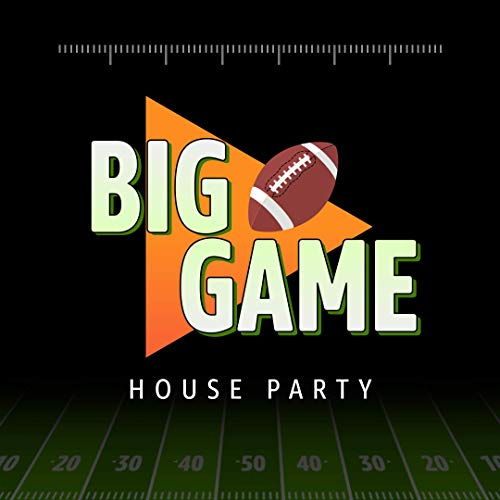 Big Game House Party ()
