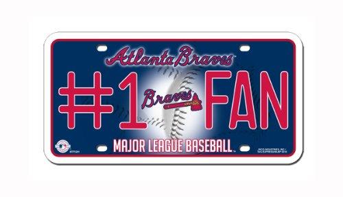 Atlanta Braves Home Plate - 4