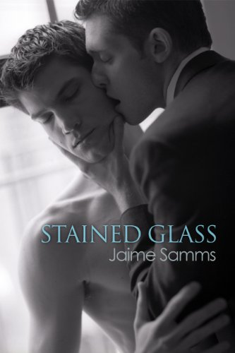 Stained Glass by Jaime Samms | amazon.com