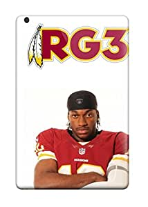 New Style Hot Fashion Design Case Cover For Ipad Mini 3 Protective Case (robert Griffin Iii) 2367504K62234392