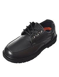 Danuccelli Boys' Lace-up School Shoes
