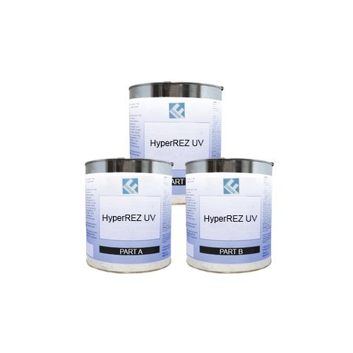 3 Gallon Epoxy Kit | HyperREZ 100% Solid - Hi Build Epoxy Shopping Results