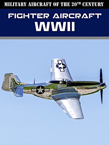 Military Aircraft of the 20th Century: Fighter Aircraft - WWII (Specifications F4u Corsair)