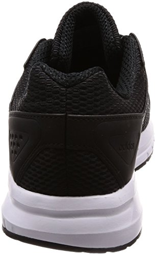 Adidas Heren Duramo Lite M, Kern Zwart / Kern Zwart / Hirere Kern Zwart / Kern Zwart / Hirere