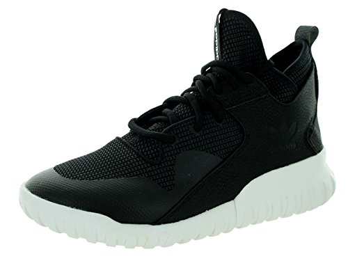 Adidas Buisvormige X Toevallige Heren Schoenen Maat Blk