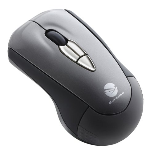 Gyration Air Mouse Mobile (Black) by Gyration