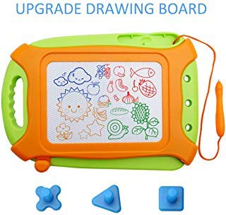 Product Image of the Magna Doodle Magnetic
