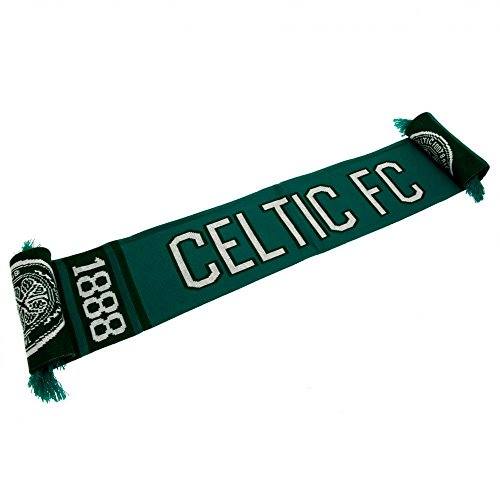 Celtic Nr Scarf - Multi-colour, One Size by SEI
