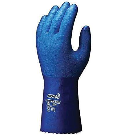 Schweißerhandschuhe EJENDALS Schweißerhandschuh Hitzehandschuh Größe 7-11 NEU