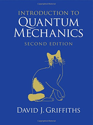 Intro.To Quantum Mechanics