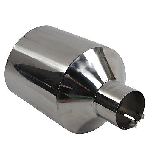 (MILLION PARTS Universal Diesel Exhaust Tip 4