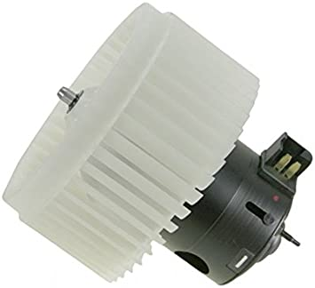 12V A//C Heater Blower Motor Fan Assembly Compatible with 006-A40-22