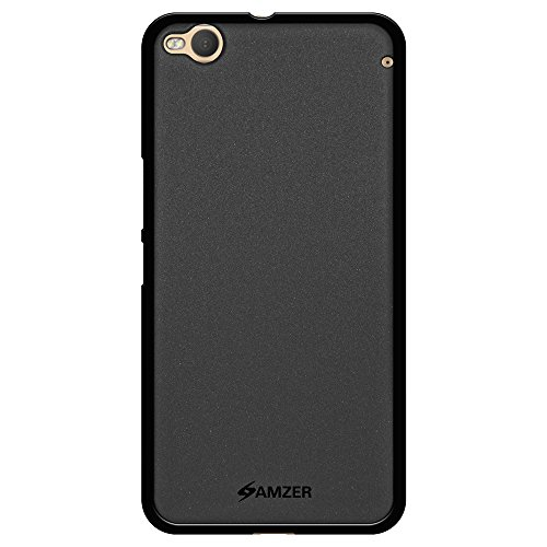 AMZER Pudding Soft Case Cover