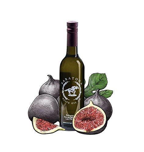Saratoga Olive Oil Company Fig Balsamic Vinegar (200ml)