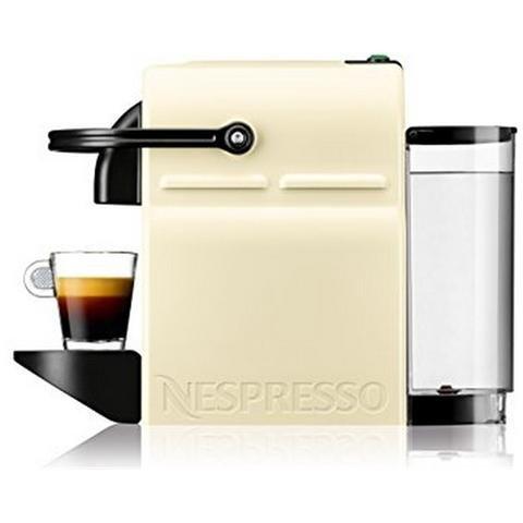 CW Inissia máquina de café nespresso Depósito 0.7 Litros Potencia 1260 W: Amazon.es: Hogar
