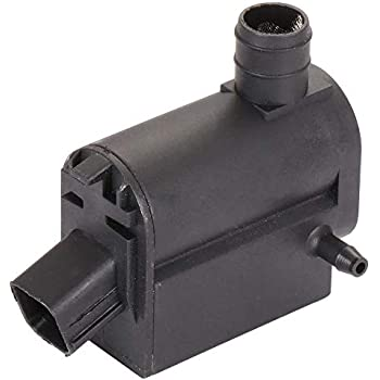 NewYall Front or Rear Windshield Washer Pump