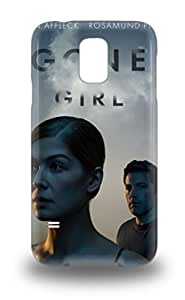 New Snap On Galaxy Skin 3D PC Case Cover Compatible With Galaxy S5 American Gone Girl Gone Girl Drama Mystery Thriller ( Custom Picture iPhone 6, iPhone 6 PLUS, iPhone 5, iPhone 5S, iPhone 5C, iPhone 4, iPhone 4S,Galaxy S6,Galaxy S5,Galaxy S4,Galaxy S3,Note 3,iPad Mini-Mini 2,iPad Air )